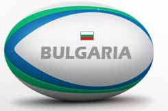 RUGBY TOUR BULGARIA 2016